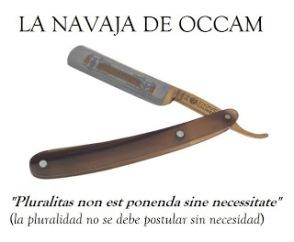 NAVAJA DE OCKHAM 1