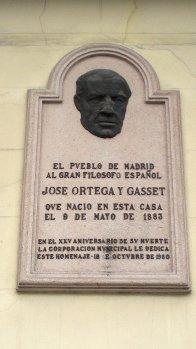 Placa Ortega