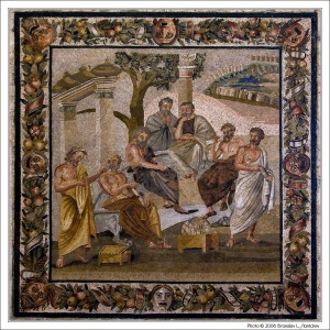 platos_academy_mosaic_t_siminius_stephanus_pompeii