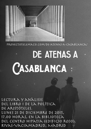 Atenas_casablanca II dirección web