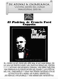 Cartel El Padrino