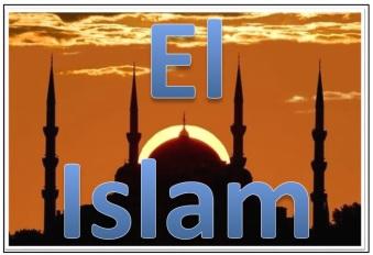 El Islam, Laura, Natalia, André y Alán