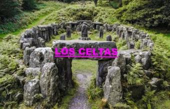 LOS CELTAS, Natalia, Ismael, Santiago, Alejandro
