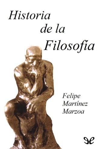 historia-de-la-filosofia-felipe-martinez-marzoa