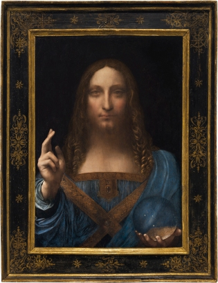 Leonardo_da_Vinci,_Salvator_Mundi,_c.1500,_oil_on_walnut,_45.4_×_65.6_cm_(framed)